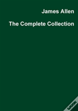 Wook.pt - James Allen The Complete Collection