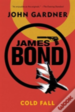 James Bond Cold Fall 8211 A 007 Nov