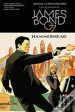 James Bond Hammerhead Tpb