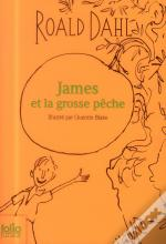 James Et La Grosse Peche - Edition Collector