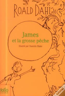 Wook.pt - James Et La Grosse Peche - Edition Collector