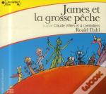 James Et La Grosse Peche Cd