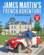 Jamess French Adventure