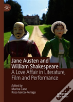 Jane Austen And William Shakespeare
