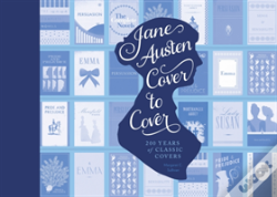 Wook.pt - Jane Austen Cover To Cover