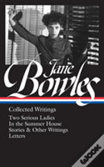 Jane Bowles Collected Writings