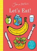 Jane Foster's Let's Eat!