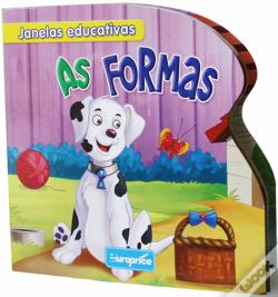 Wook.pt - Janelas Educativas - As Formas