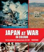 Japan At War In Colour