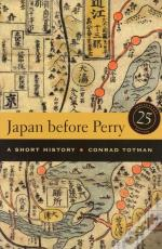 Japan Before Perry