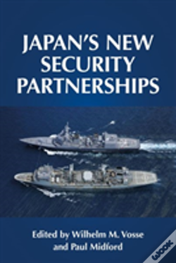 Wook.pt - Japan S New Security Partnerships
