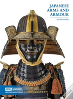 Wook.pt - Japanese Arms And Armour