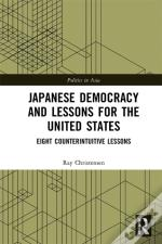 Japanese Democracy And Lessons For The United States