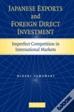 Japanese Exports And Foreign Direct Investment
