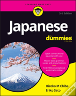Wook.pt - Japanese For Dummies