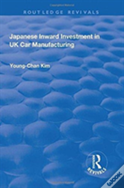 Wook.pt - Japanese Inward Investment In Uk Ca