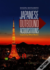 Japanese Outbound Acquisitions