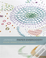 Japanese Paper Embroidery