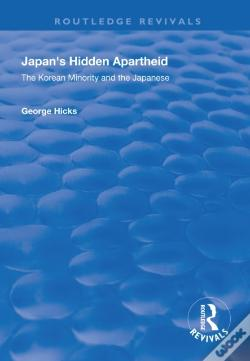 Wook.pt - Japan'S Hidden Apartheid