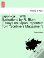 Japonica ... With Illustrations By R. Bl