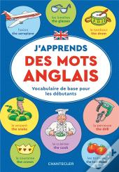 J'Apprends L'Anglais