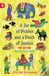Jar Of Pickles & A Pinch Of Justice