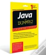 Java For Dummies Elearning Course Access Code Card (12 Month Subscription)