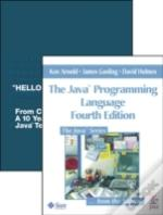 Java Programming Language And Hello Word Package
