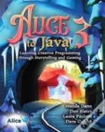 Java Programming Using Alice