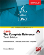 Java: The Complete Reference, Tenth Edition