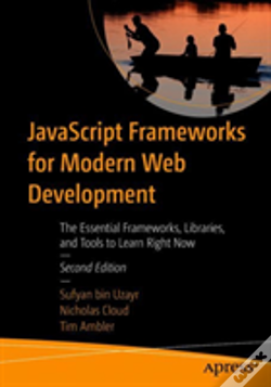 Wook.pt - Javascript Frameworks For Modern Web Development