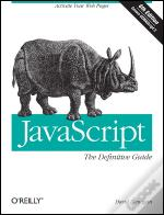 JavaScript: The Definitive Guide, 6th Edition