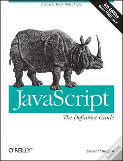 Wook.pt - JavaScript: The Definitive Guide, 6th Edition