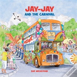 Wook.pt - Jay-Jay And The Carnival