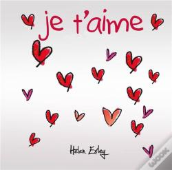 Wook.pt - Je T'Aime