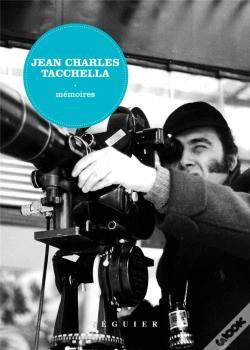 Wook.pt - Jean Charles Tacchella ; Mémoires