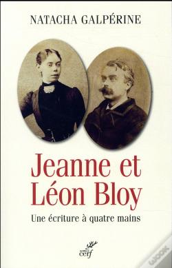 Wook.pt - Jeanne Bloy