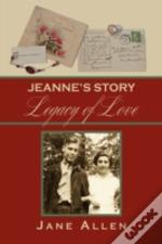 Jeanne'S Story