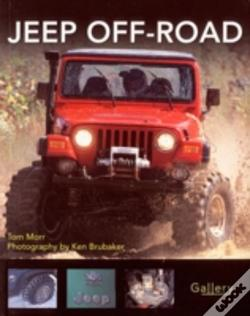 Wook.pt - Jeep Off-Road