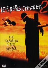 Jeepers Creepers 2 (DVD-Vídeo)
