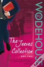 Jeeves Boxed Set Two