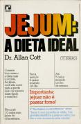 JEJUM : A Dieta Ideal