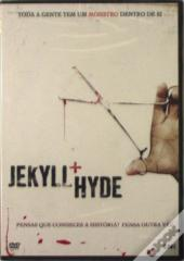 Jekyll + Hyde (DVD-Vídeo)