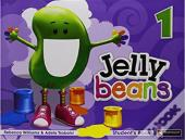 Jelly Beans 1 Students Book