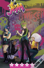 Jem And The Holograms Volume 2