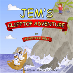 Wook.pt - Jems Clifftop Adventure