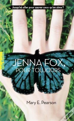 Wook.pt - Jenna Fox, Pour Toujours