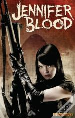 Jennifer Blood Volume 2 Tp