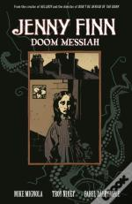 Jenny Finn Doom Messiah Tp