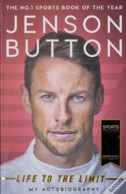 Wook.pt - Jenson Button Life To The Limit